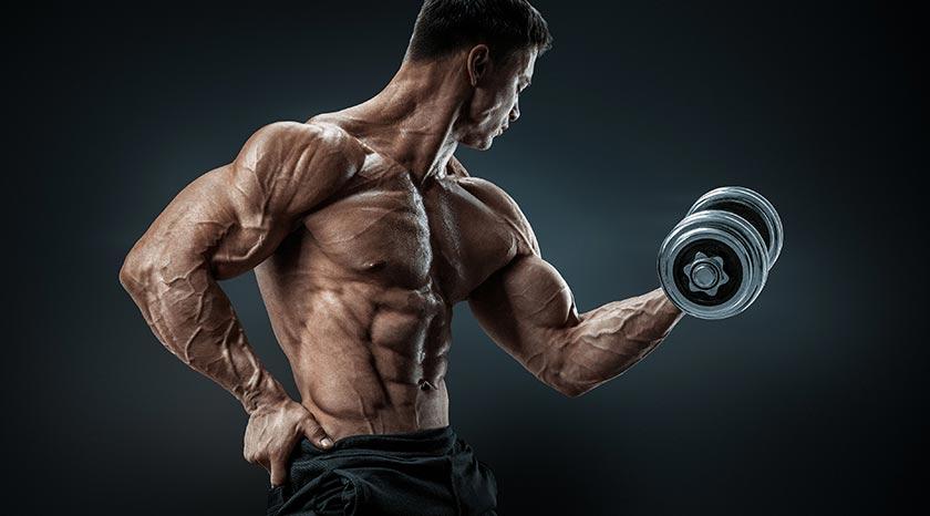 Ácido D-aspártico aumenta testosterona