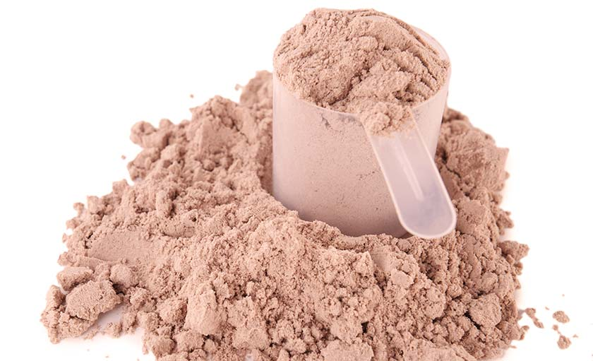 Quantas vezes tomar whey protein por dia?