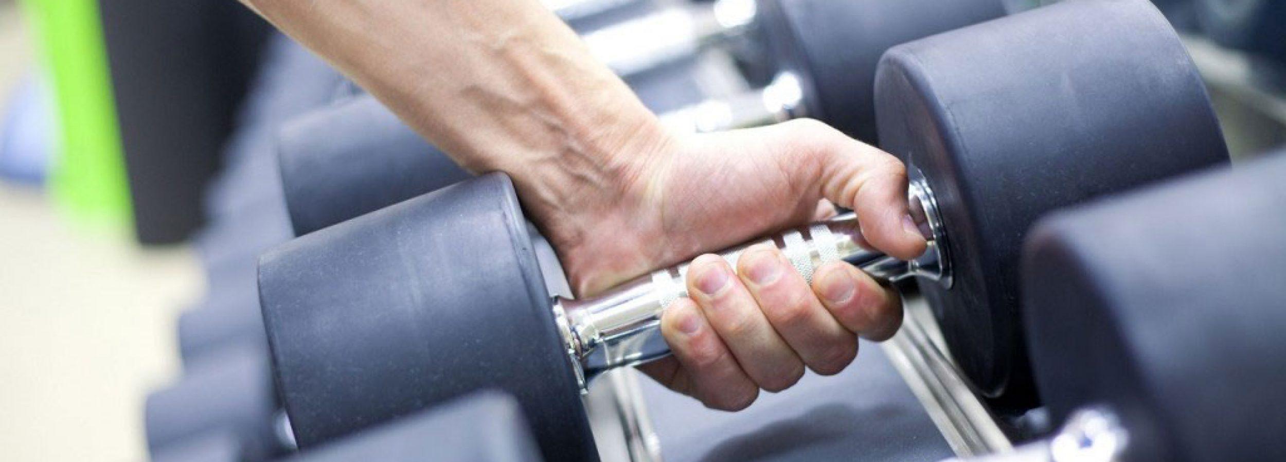 8 técnicas de musculação para ganhar massa muscular mais rapidamente