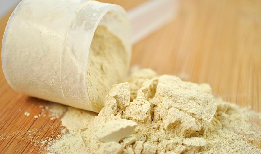 Como escolher um suplemento de proteína (whey)