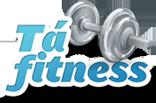 ta fitness logo