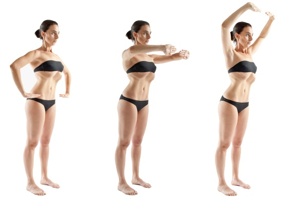 metodo hipopressivo para os abdominais
