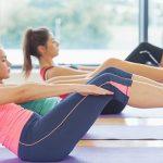O pilates ajuda a emagrecer?