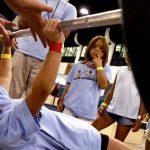 Crianças e adolescentes podem fazer musculação?