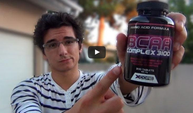 Quando e como tomar BCAA?