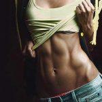 Alimentação para perder barriga e definir os abdominais