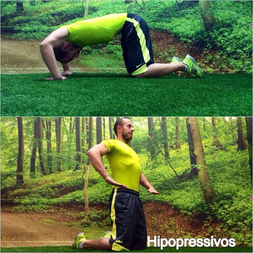 abdominais hipopressivos