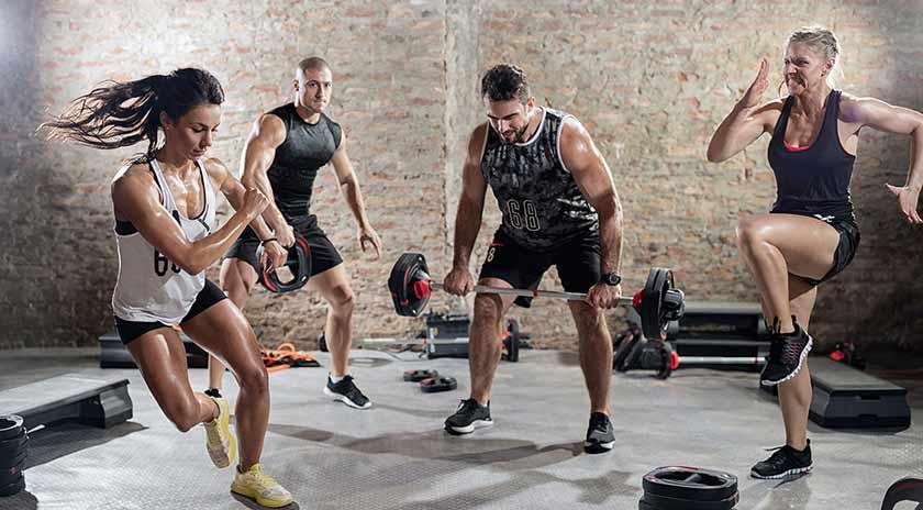 Treino intervalado Vs treino contínuo (steady state): Uma abordagem racional