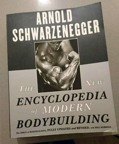 The New Encyclopaedia of Modern Bodybuilding