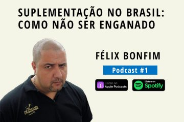 podcast felix bonfim