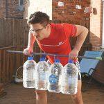 8 Exercícios para treinar costas em casa (sem equipamento)