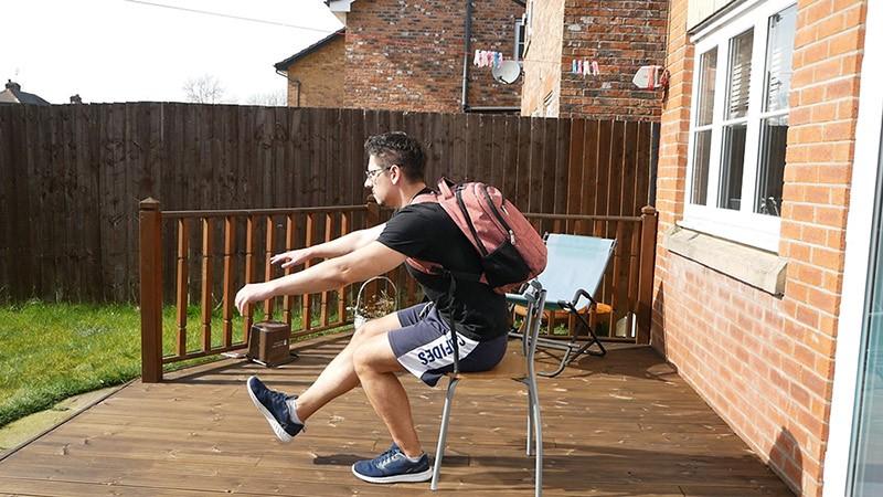 12 Exercícios para pernas em casa (sem equipamento)