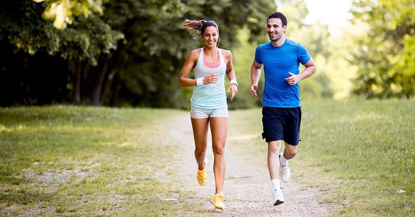 Metabolismo anaeróbico vs. metabolismo aeróbico. Como funcionam?