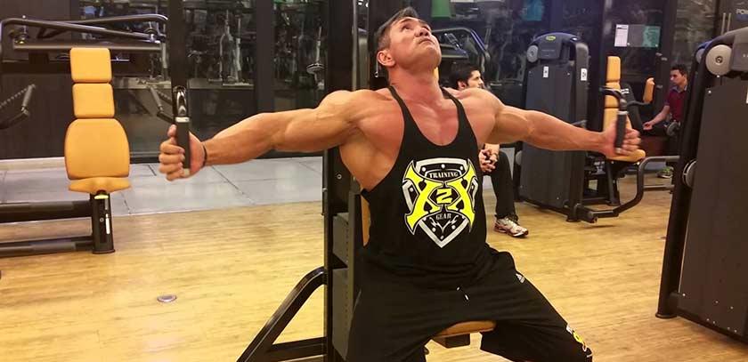 Técnica de treino de musculação: Supersets (super séries)