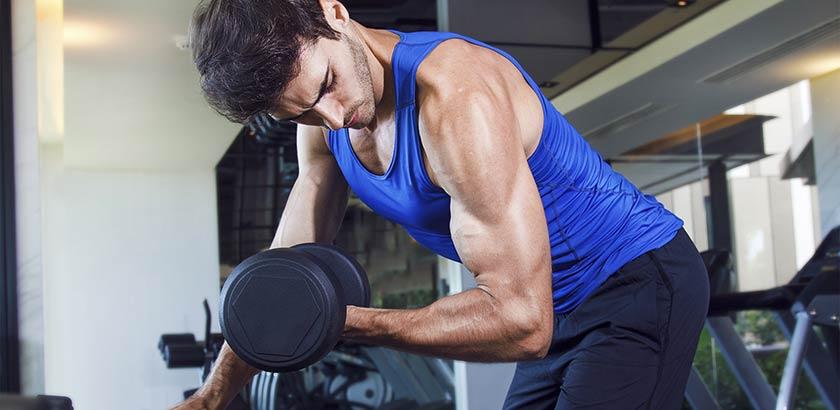 Como utilizar Drop Sets nos treinos de musculação?