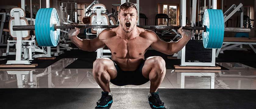 """""""Roubar"""" na musculação: batota ou boa prática?"""