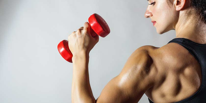 Quais os melhores exercícios para ter um corpo bonito?