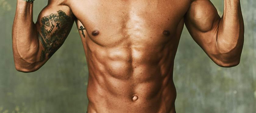 Quais são os melhores exercícios para treinar abdominais?