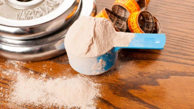 Tomar proteína antes ou depois do treino?