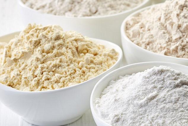 Proteína de Arroz ou Whey: qual a melhor para ganhar músculo?
