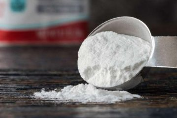 bicarbonato-de-sódio-em-pó