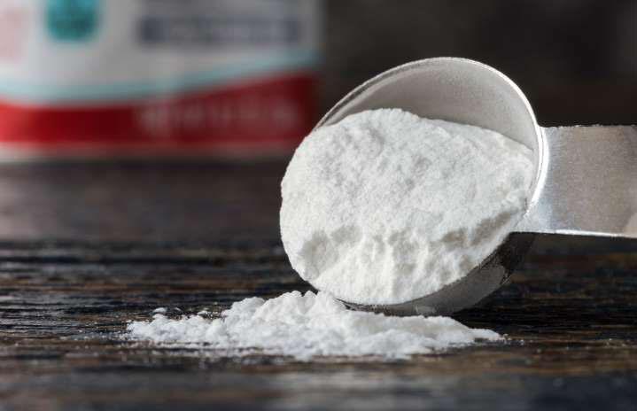 Bicarbonato de sódio: suplemento para atrasar a fadiga